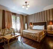 斯加達爾里加別墅酒店 - 貝爾格勒