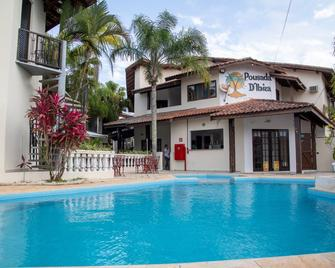 Pousada D'ibiza - Itanhaém - Pool