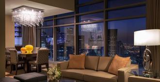City Centre Rotana Doha - דוחה - מסעדה