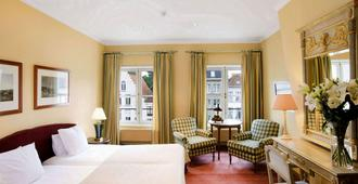 Martin's Relais - Brugge - Makuuhuone