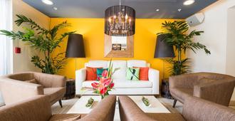 Vive Hotel Waikiki - Honolulu - Lounge