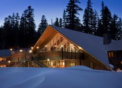 Mammoth Mountain Inn - Mammoth Lakes - Rakennus