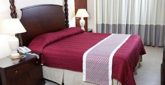 Ramada Santo Domingo Princess Hotel - סנטו דומינגו - חדר שינה