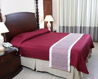 Ramada Santo Domingo Princess Hotel - Santo Domingo - Bedroom