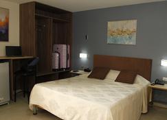 Hotel Varadero Internacional - กวายากิล - ห้องนอน
