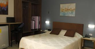 Hotel Varadero Internacional - Guayaquil - Habitación
