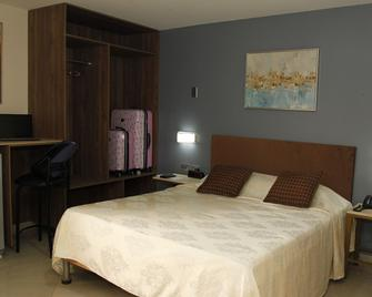 Hotel Varadero Internacional - Guayaquil - Schlafzimmer