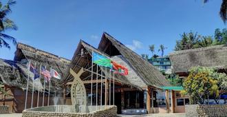 King Solomon Hotel - Honiara