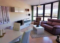 Expoholidays - Apartamento Auditorio Roquetas - Roquetas de Mar - Stue