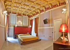 Albanuova Hotel - Reggio Calabria - Schlafzimmer