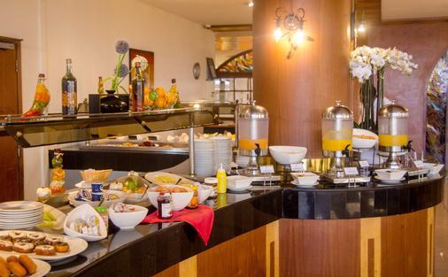 The Panari Hotel - Ναϊρόμπι - Μπουφές