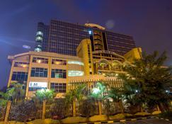 باناري هوتل - نايروبي - مبنى