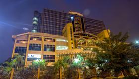 The Panari Hotel - Nairobi - Edificio