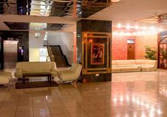 The Panari Hotel - Ναϊρόμπι - Σαλόνι ξενοδοχείου