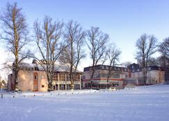 Trihotel - Am Schweizer Wald - Rostock - Building
