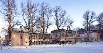 Trihotel - Am Schweizer Wald - Rostock - Edificio