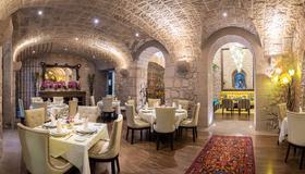 Hotel de la Soledad - Morelia - Restaurant