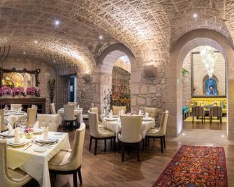 Hotel de la Soledad - Morelia - Ristorante