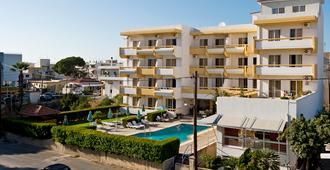 Trianta Hotel Apartments - Ialysos