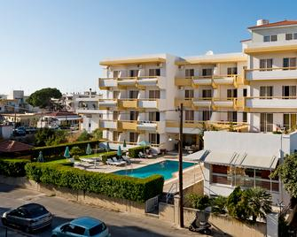 Trianta Hotel Apartments - Ialysos - Building