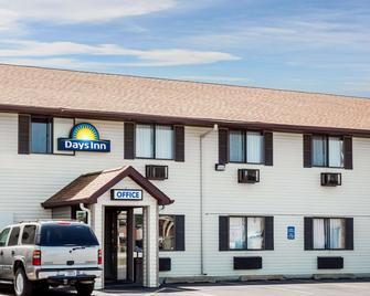 Days Inn by Wyndham Ankeny - Des Moines - Ankeny - Building