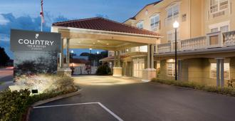 Country Inn & Suites by Radisson, St Augustine DT - St. Augustine - Edificio