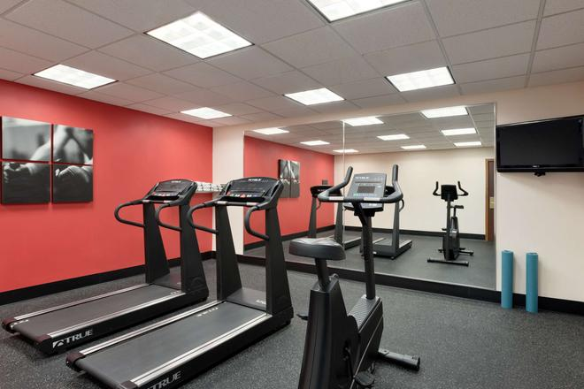 Country Inn & Suites by Radisson, St Augustine DT - St. Augustine - Gym