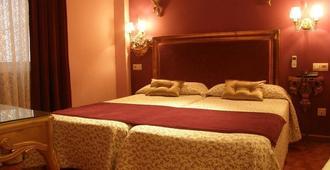 Goya Suites - Salamanca - Habitación