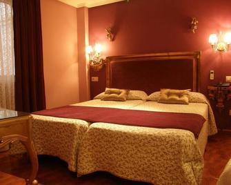 Goya Suites - Salamanca - Habitació