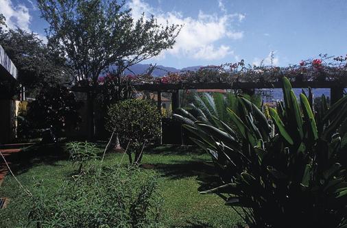 金塔佩雷斯特雷洛遺產酒店 - 芳夏爾 - 豐沙爾 - 室外景