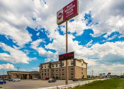 Best Western PLUS North Platte Inn & Suites - North Platte - Rakennus