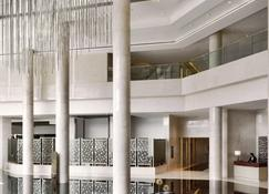 Kochi Marriott Hotel - Kochi - Lobby