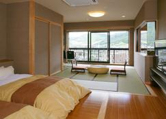 Hanayagi no Sho Keizan - Fuefuki - Phòng ngủ