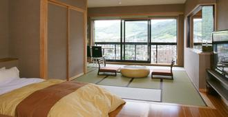 Hanayagi no Sho Keizan - Fuefuki - Chambre