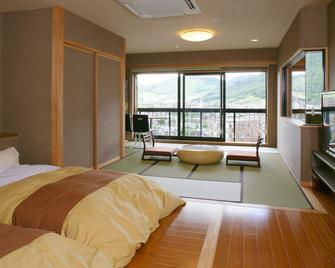 Hanayagi no Sho Keizan - Fuefuki - Bedroom