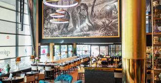 Thon Hotel Opera - Oslo - Restaurant
