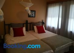 Kamelruhe Guest House & Camping - Gochas - Schlafzimmer