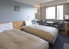 Comfort Inn Omihachiman - Ōmihachiman - Bedroom