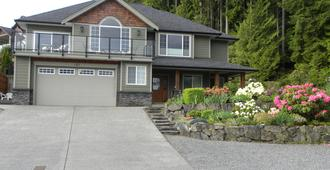 Hillcrest Ave Bed & Breakfast - Ladysmith