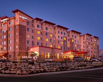 Residence Inn Salt Lake City Murray - Murray - Edificio