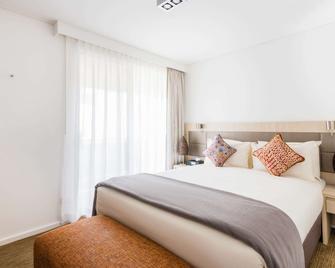 Emu Walk Apartments - Yulara - Bedroom