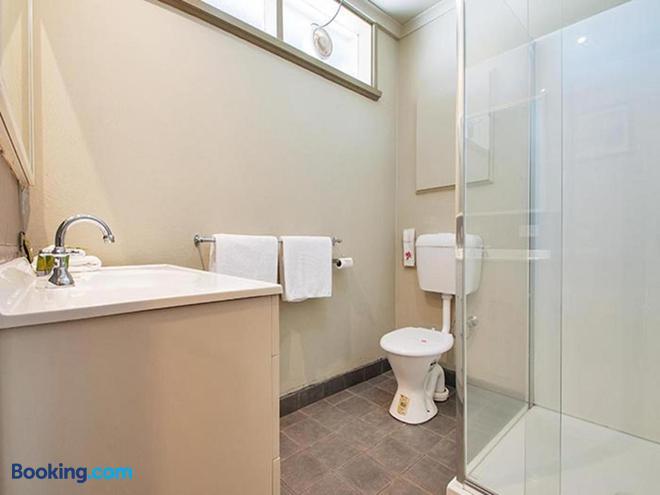Bright Motor Inn - Bright - Bathroom