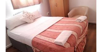 Goddis Lodge - Londra - Yatak Odası