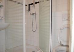 Hotel de Munck - Amsterdam - Kylpyhuone