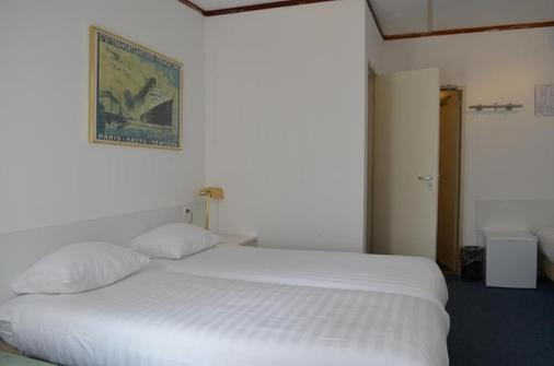 Hotel de Munck - Amsterdam - Makuuhuone