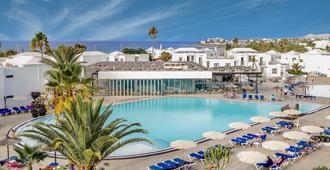 Hotel Floresta - Puerto del Carmen