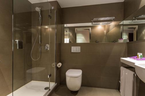 Ayre Gran Hotel Colon - Madrid - Bathroom