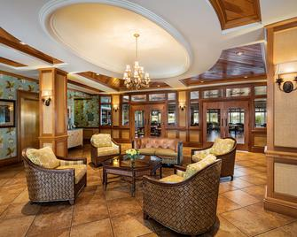 The Waterfront Inn - The Villages - Lobby