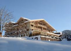 Hotel Portillo Dolomites 1966' - Selva di Val Gardena - Rakennus