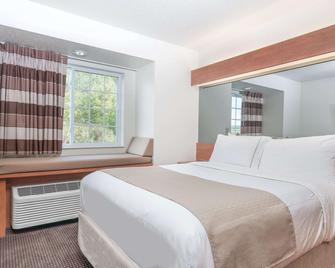 Microtel Inn & Suites by Wyndham Rice Lake - Rice Lake - Schlafzimmer